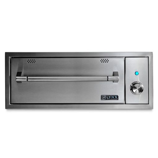 Lynx 30-Inch Warming Drawer
