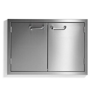 Lynx Sedona 30-Inch Double Access Door
