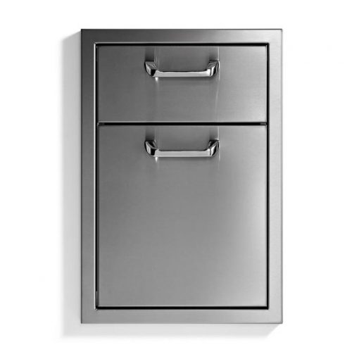 Lynx 16-Inch Classic Double Drawers