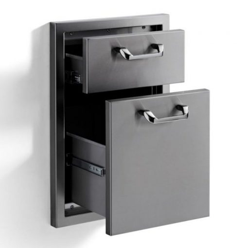 Lynx 16-Inch Double Drawers