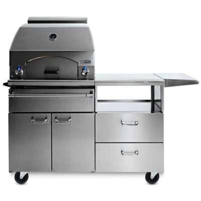 Lynx Professional Freestanding Napoli Pizza Oven
