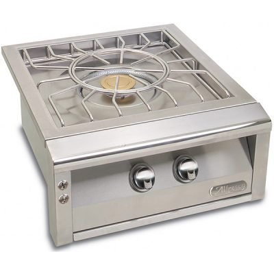 Alfresco 24-Inch Versa Power Burner