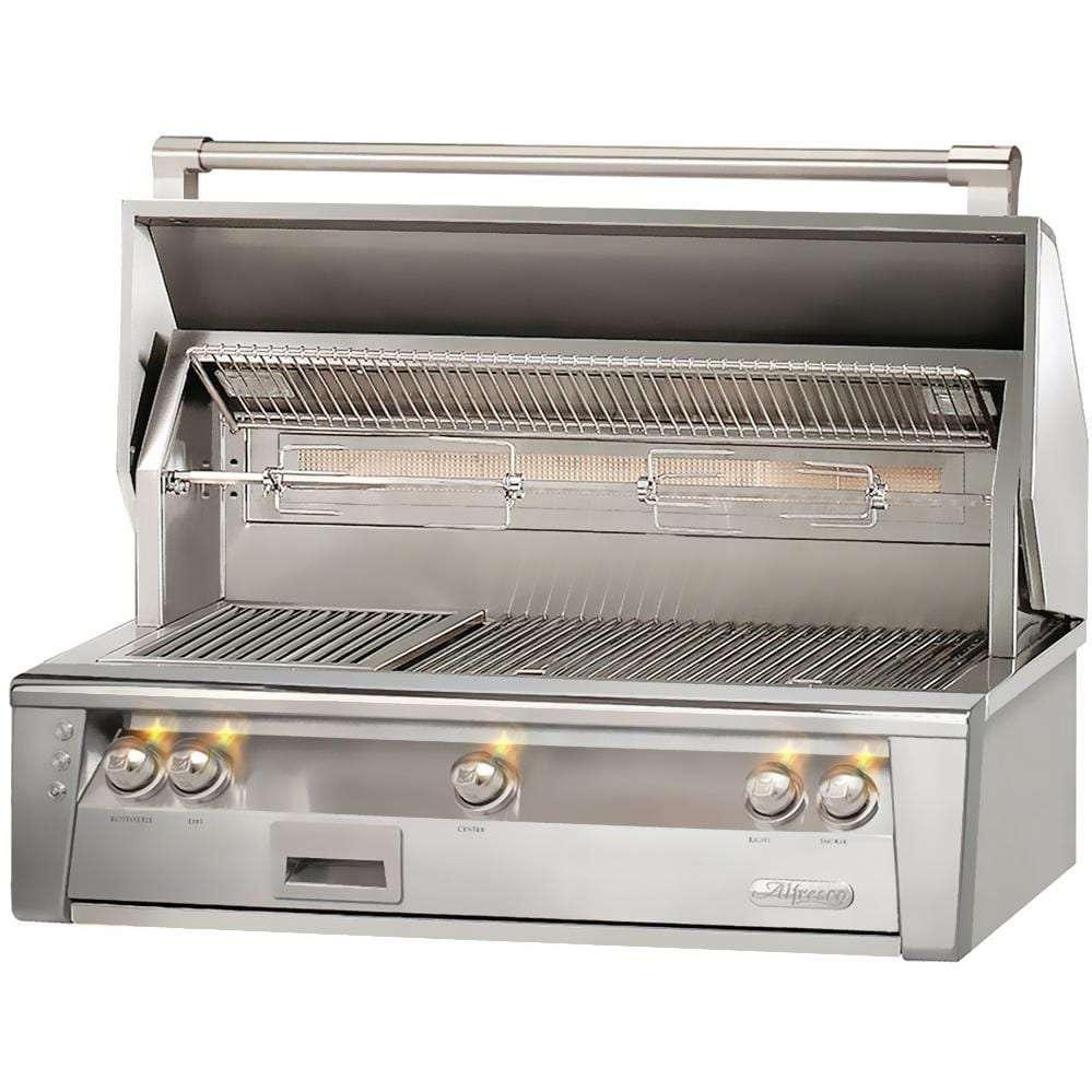 Alfresco ALXE 42-Inch Propane Gas Grill