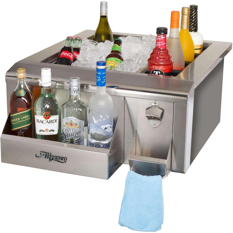 Alfresco 24-Inch Versa Sink System