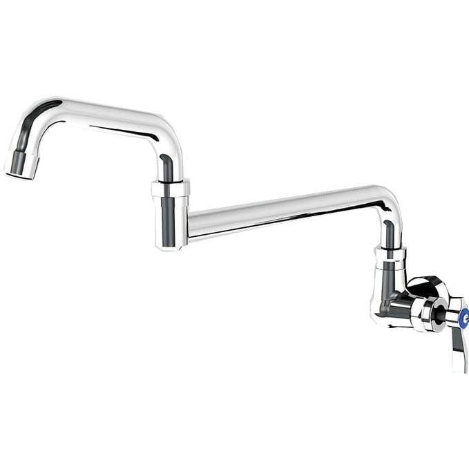 Alfresco Double Joint Pot Filler Faucet