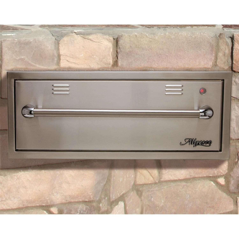 Alfresco 30-Inch Warming Drawer