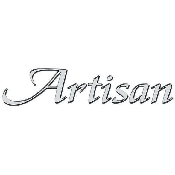 Artisan 32-Inch Vinyl Grill Cover