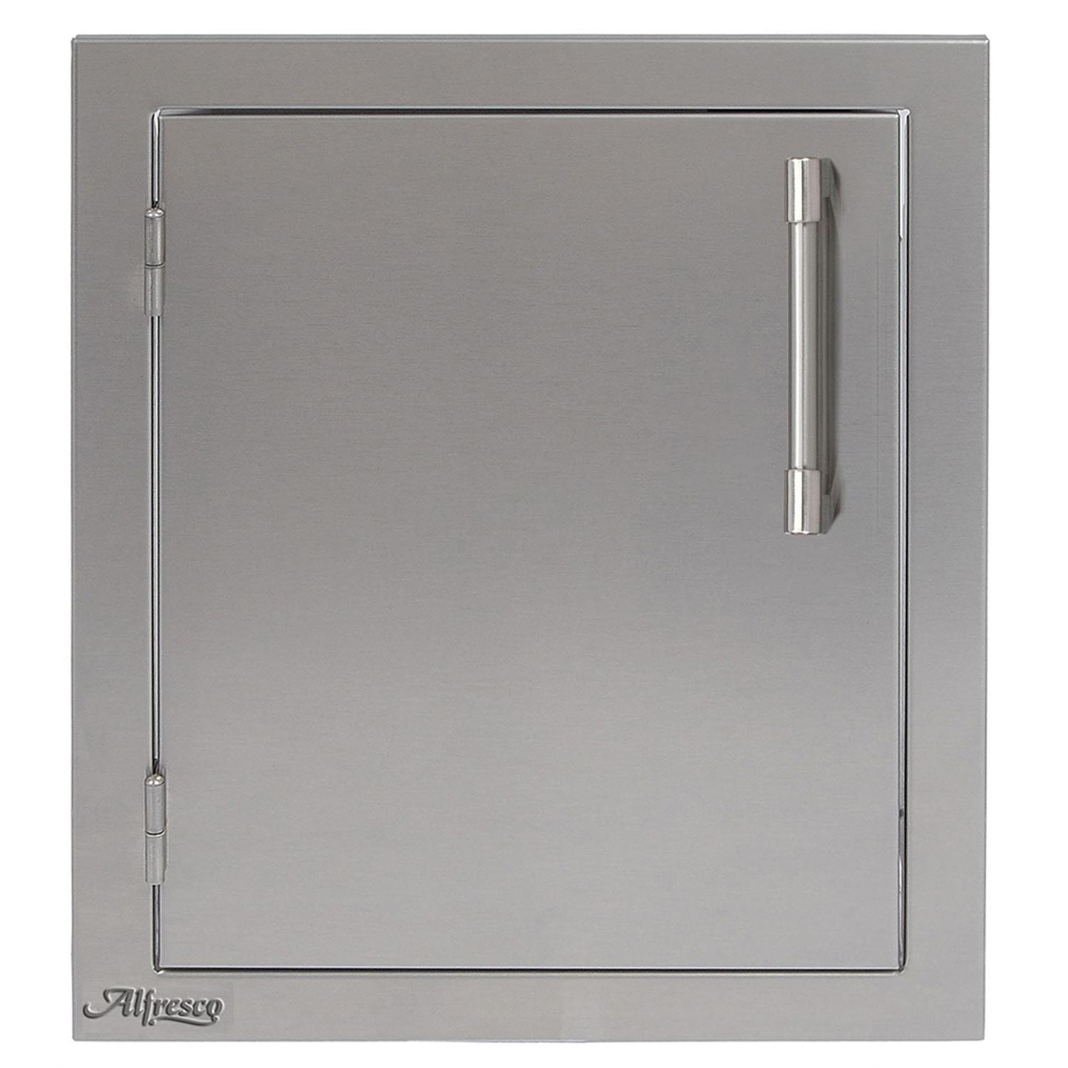 Alfresco 17-Inch Access Door