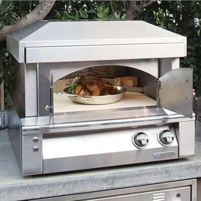 Alfresco Pizza Ovens