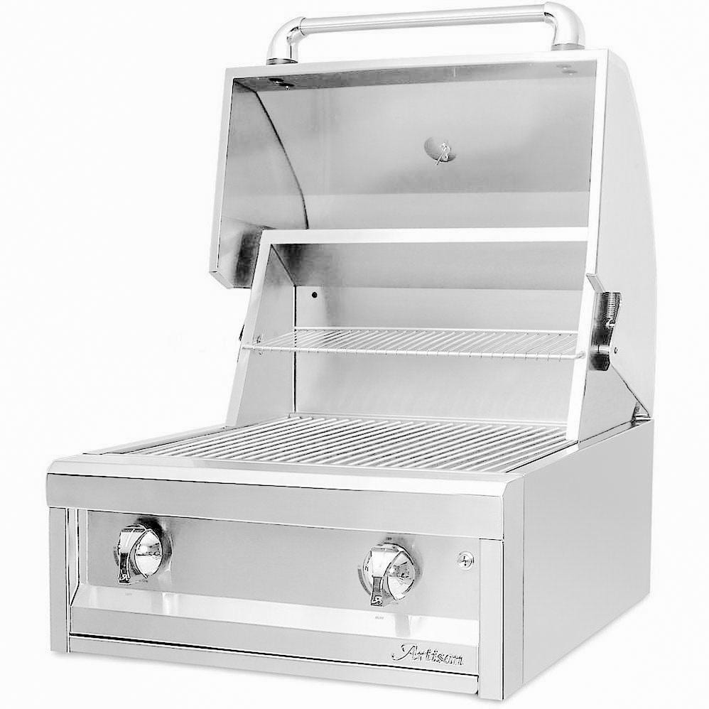 American Eagle Furniture Store Locator: Artisan American Eagle 26-Inch Natural Gas Grill