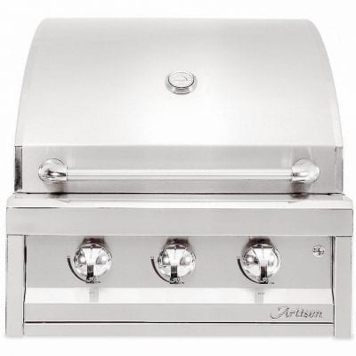 Artisan American Eagle 32-Inch Grill