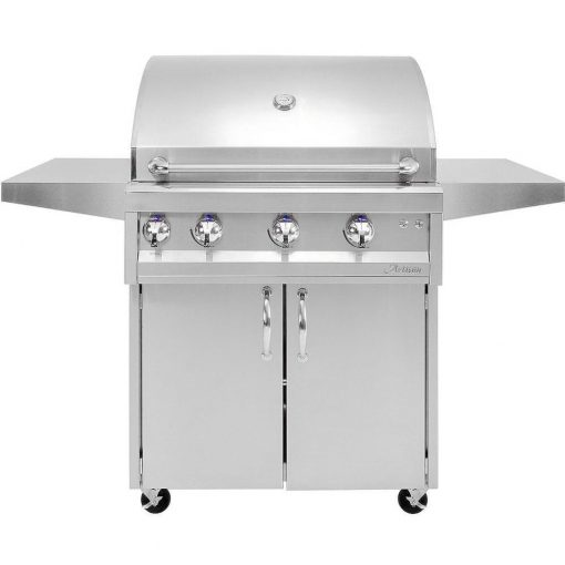 Artisan Professional 32-Inch Freestanding Grill