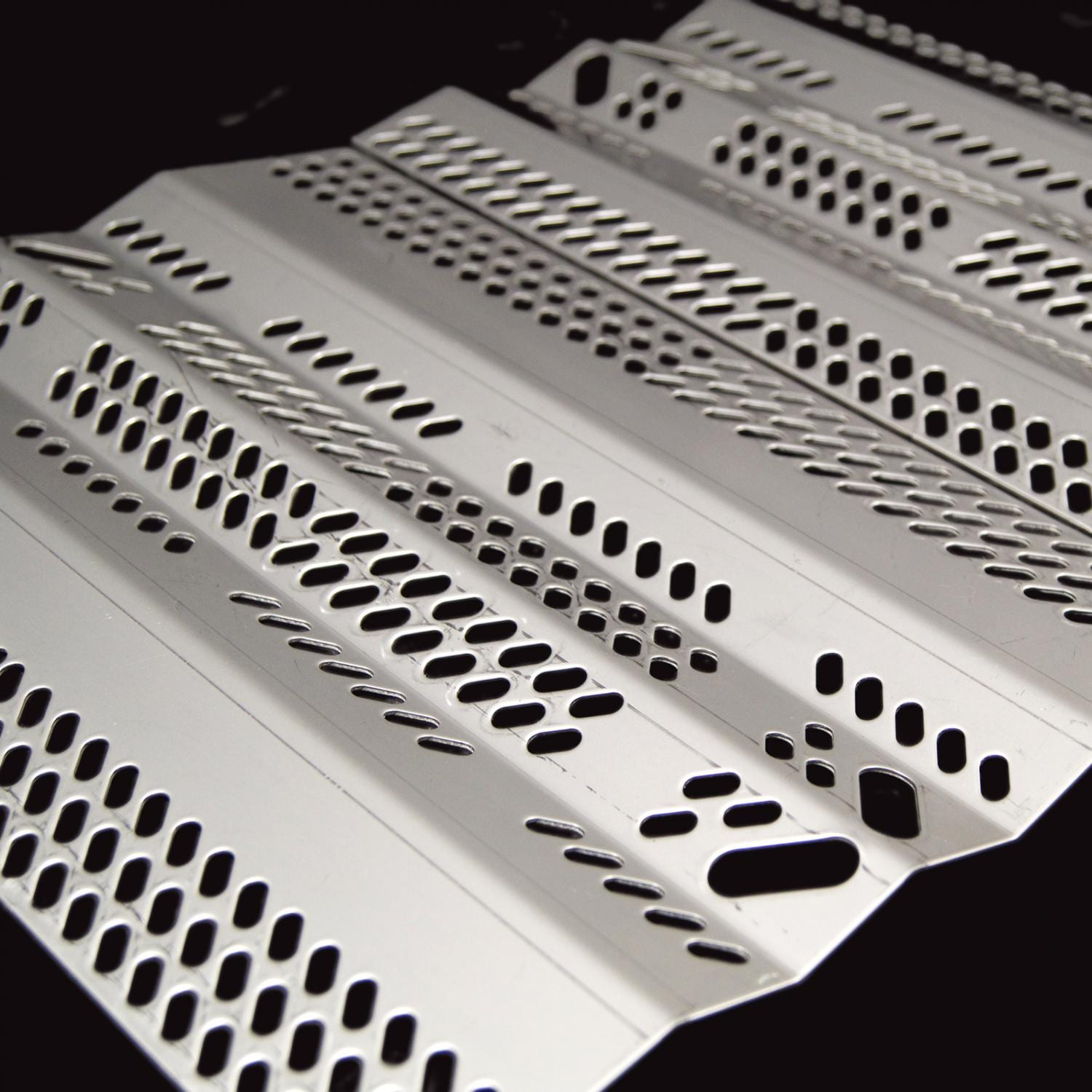 American Outdoor Grill 30-Inch 3-Burner Gas Grill - Vaporizer Panels