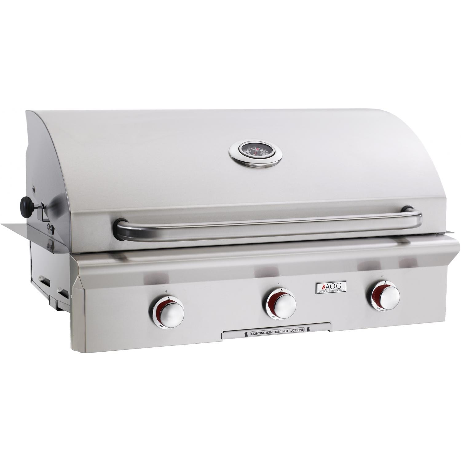 American Outdoor Grill T-Series 36-Inch 3-Burner Natural Gas Grill