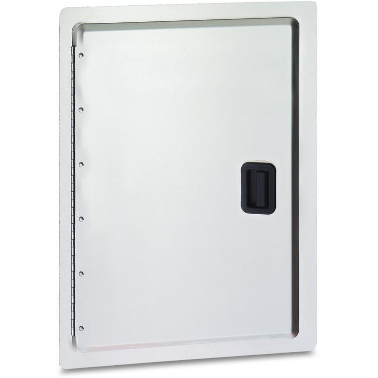 American Outdoor Grill 12-Inch Vertical Single Access Door