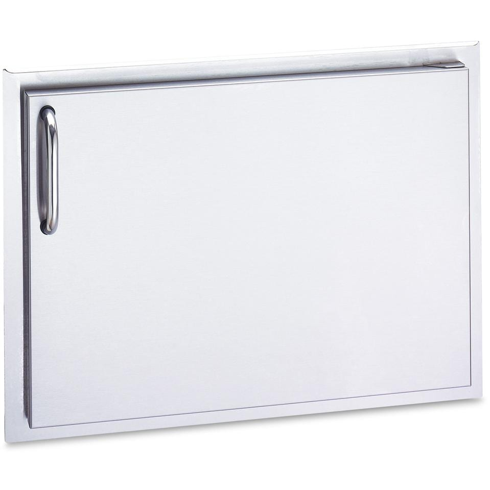 American Outdoor Grill 24-Inch Right Hinged Horizontal Access Door