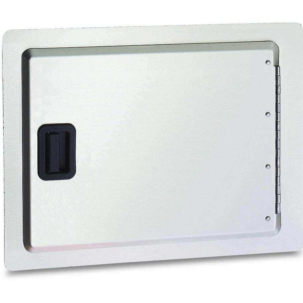 American Outdoor Grill 18-Inch Horizontal Single Access Door