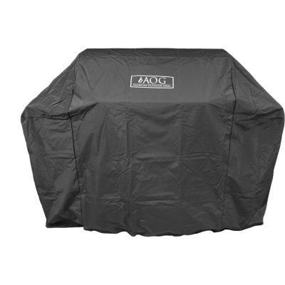 American Outdoor Grill Cover For 24-Inch Freestanding Gas Grill On Cart, Post Or Pedestal - CC24-C