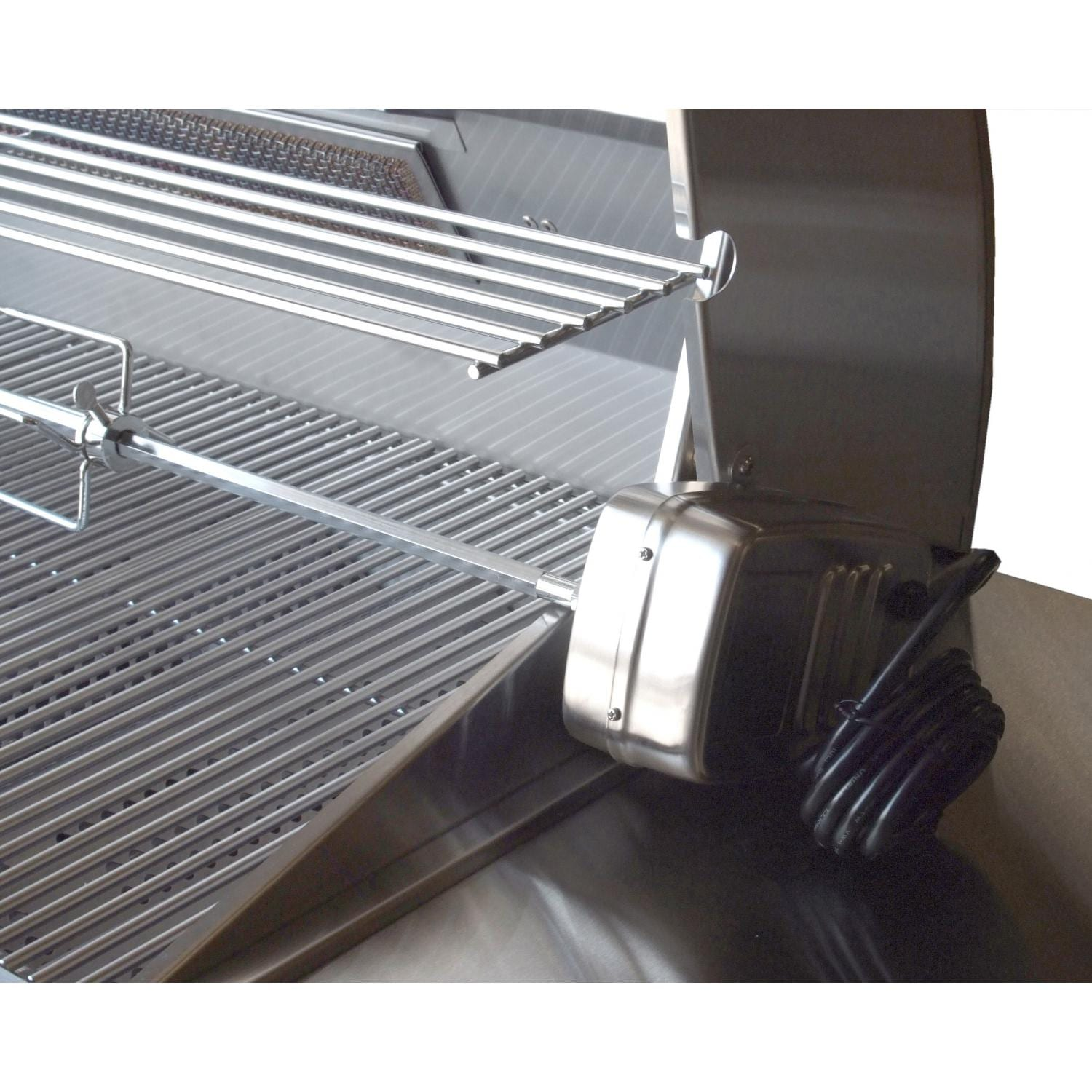 American Outdoor Grill 36-Inch Gas Grill Warming Rack