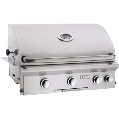 AOG Built-In Gas Grills