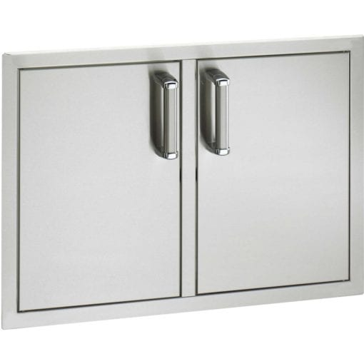 Outdoor Kitchen Access Doors & Drawers