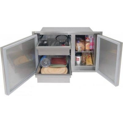 Enclosed Cabinets