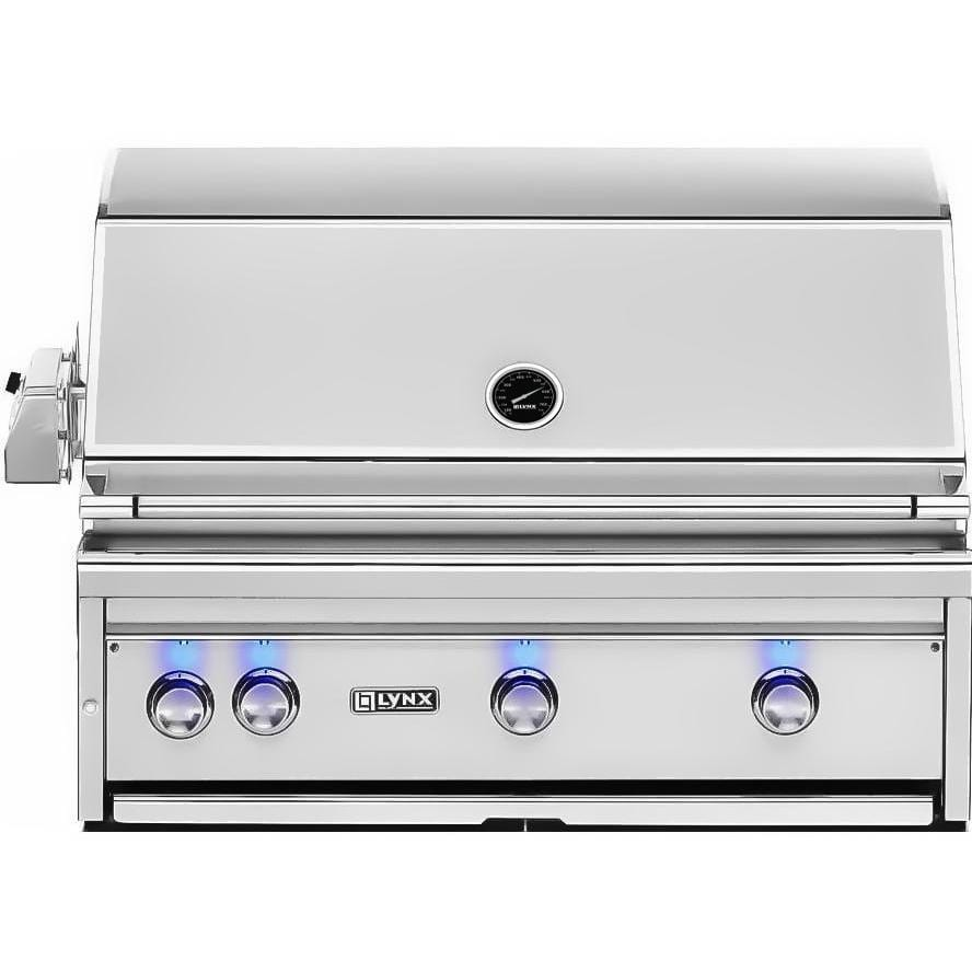 Lynx 36-Inch Natural Gas BBQ Grill
