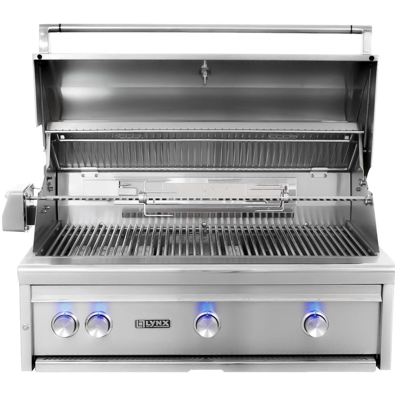 Lynx Built-In Gas Grills