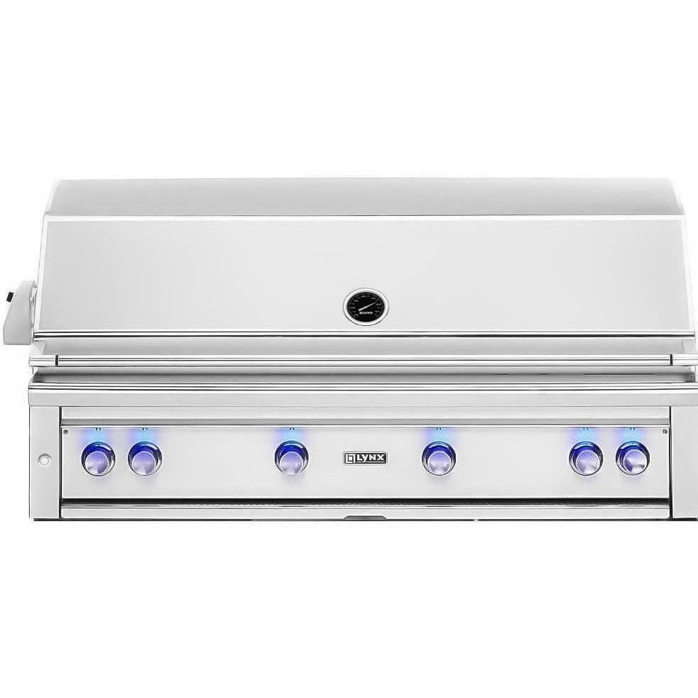 Lynx 54-Inch Natural Gas BBQ Grill