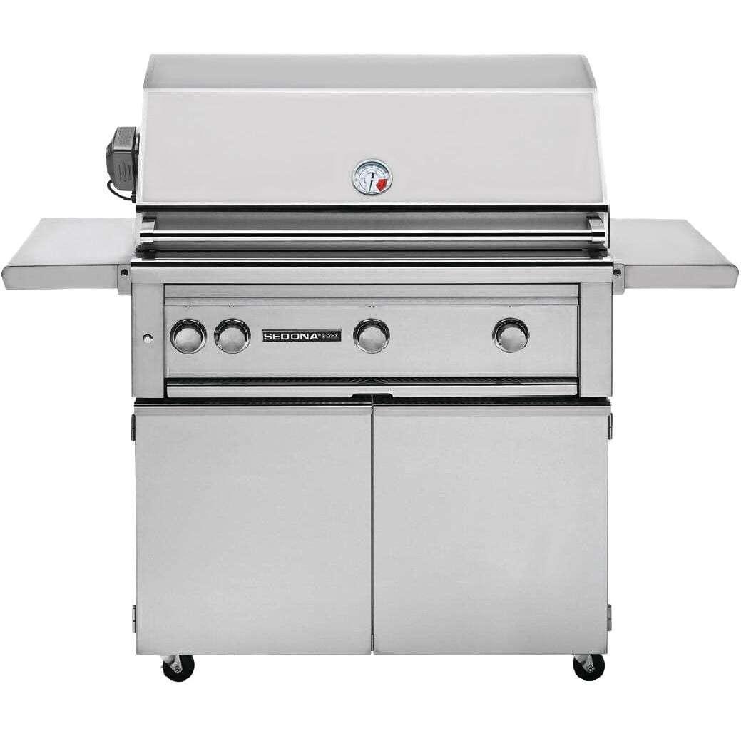 Lynx Sedona 36-Inch Propane Gas BBQ Grill