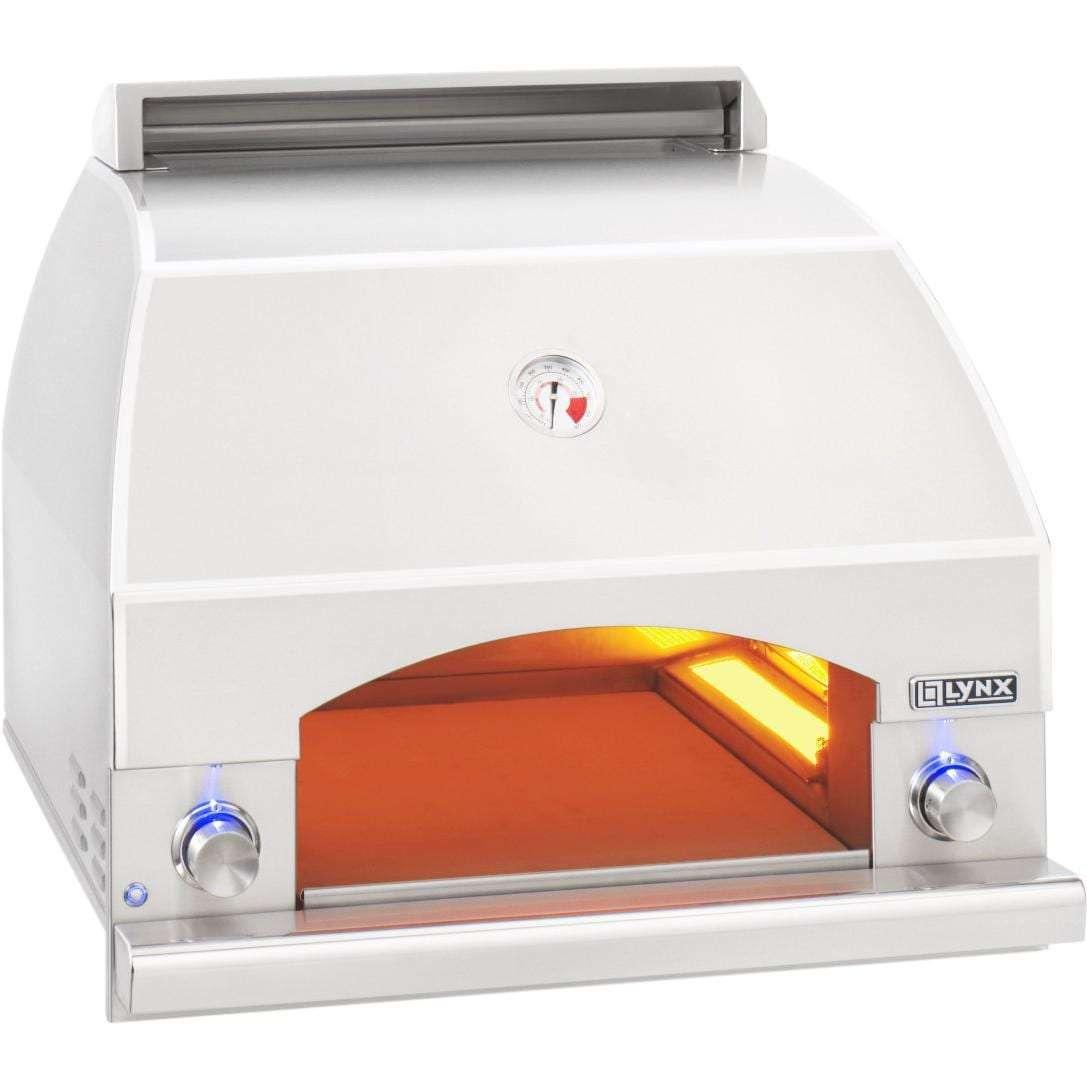 Lynx Professional Napoli PG Pizza Oven