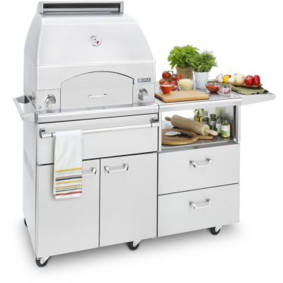 Lynx Outdoor Pizza Ovens