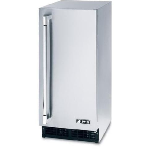 Lynx 15-Inch Outdoor Rated Ice Machine