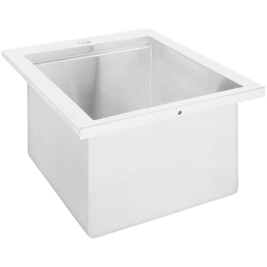 Lynx Sedona 18-Inch Outdoor Rated Sink