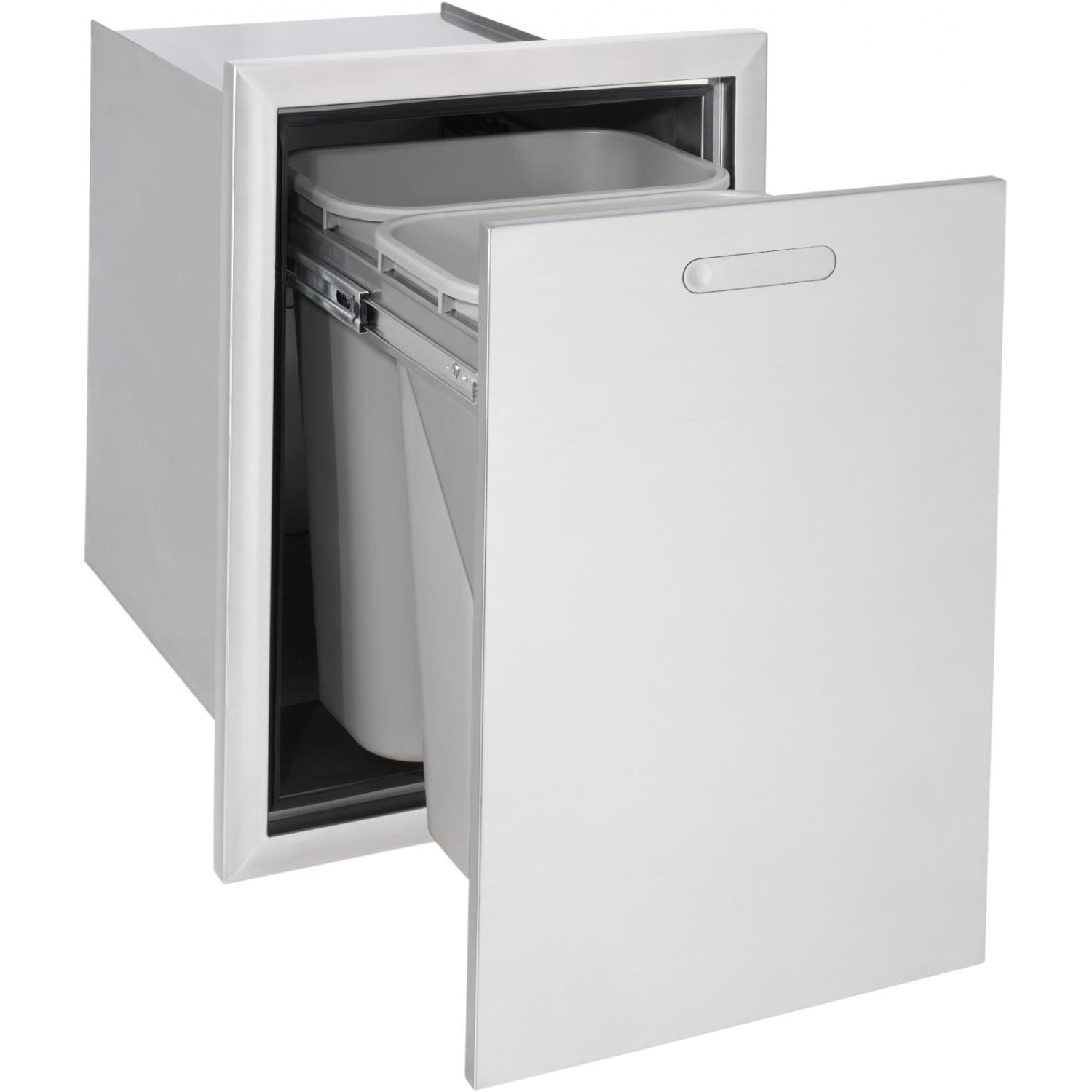 Trash Bins & Chutes | The Outdoor Store