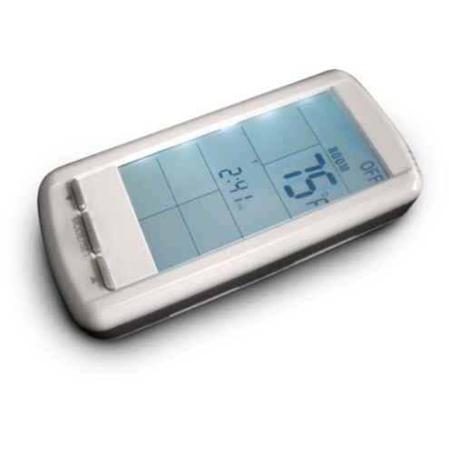 Lynx Touch-Screen Remote Provides Complete Heating Control