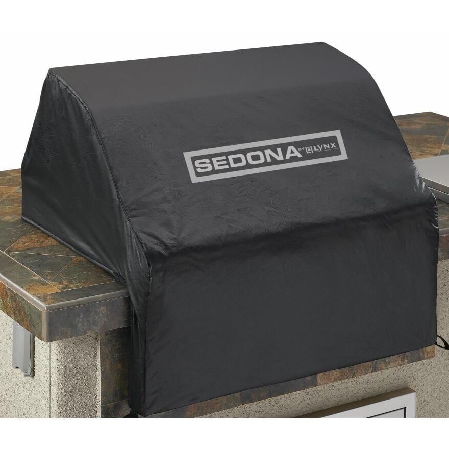 Lynx Sedona Vinyl Grill Cover For Built-In L700 Gas BBQ Grill