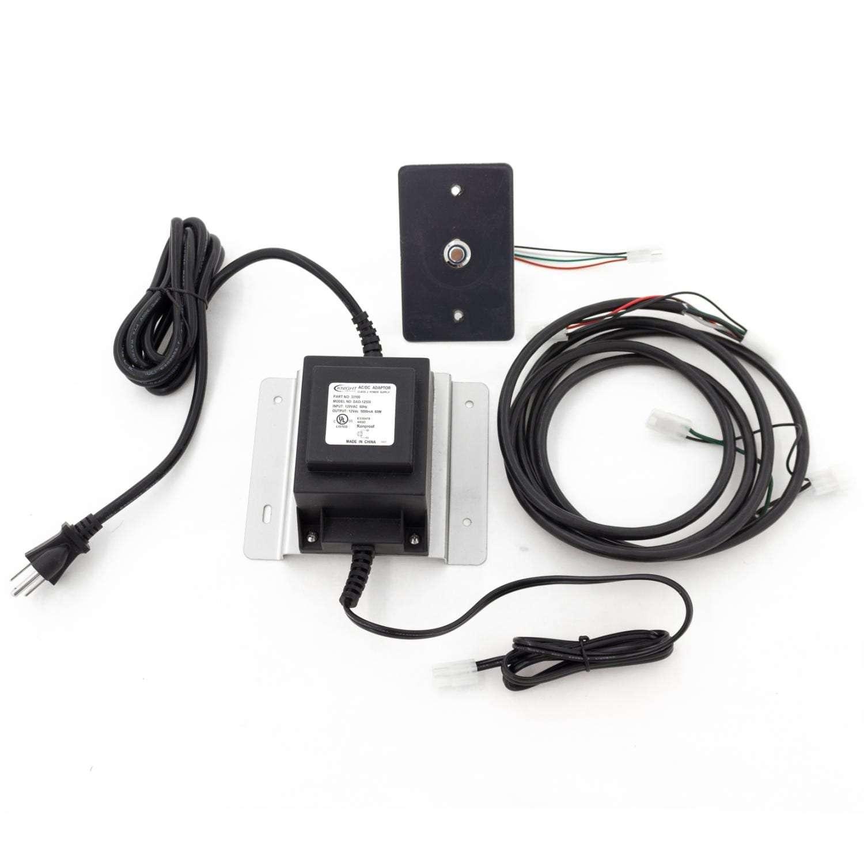 Lynx Accessory Transformer Switch Kit