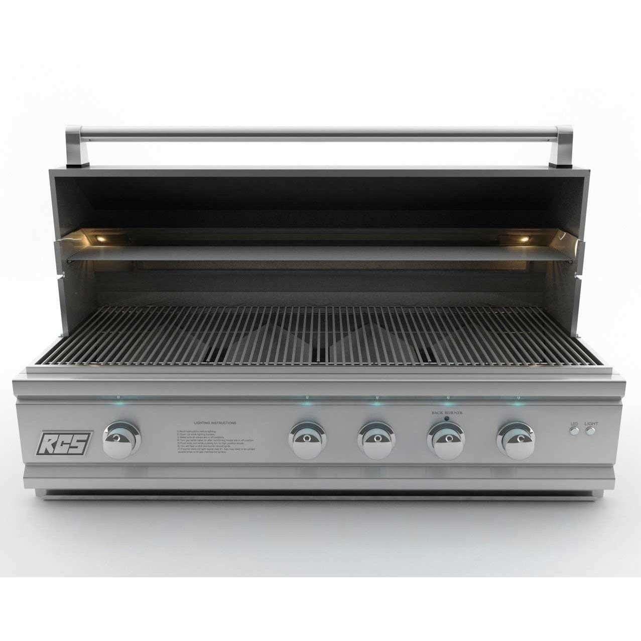 RCS Cutlass Pro 42-Inch Gas Grill