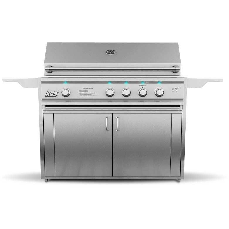 RCS Cutlass Pro 42-Inch Natural Gas Freestanding Grill