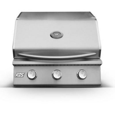 RCS Premier Series 26-Inch Built-In Propane Gas Grill - RJC26A-LP