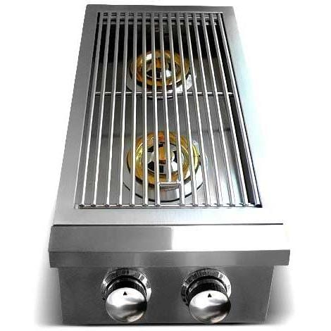 RCS Agape Series Propane Double Side Burner