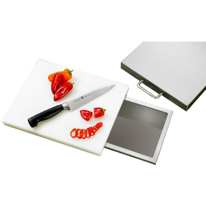 RCS Trash Chute Plus Cutting Board