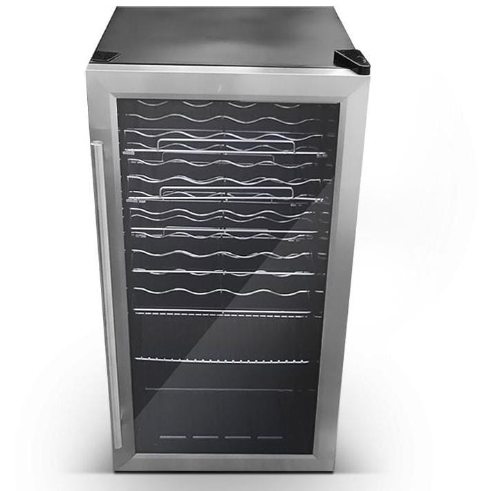 RCS 20 Bottle Freestanding Wine Cooler