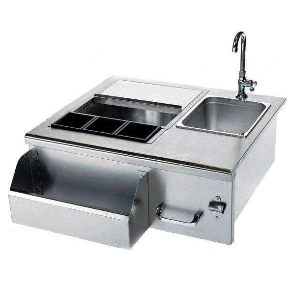 RCS Outdoor Bars & Sinks