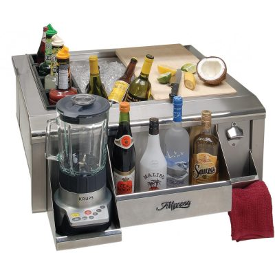 OUTDOOR SINK STATIONS & BAR SINKS