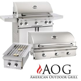 AOG (American Outdoor Grill)