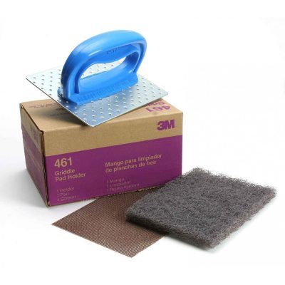 Grill Cleaning Tools & Equipment