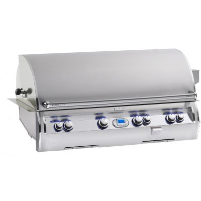 Grill Type