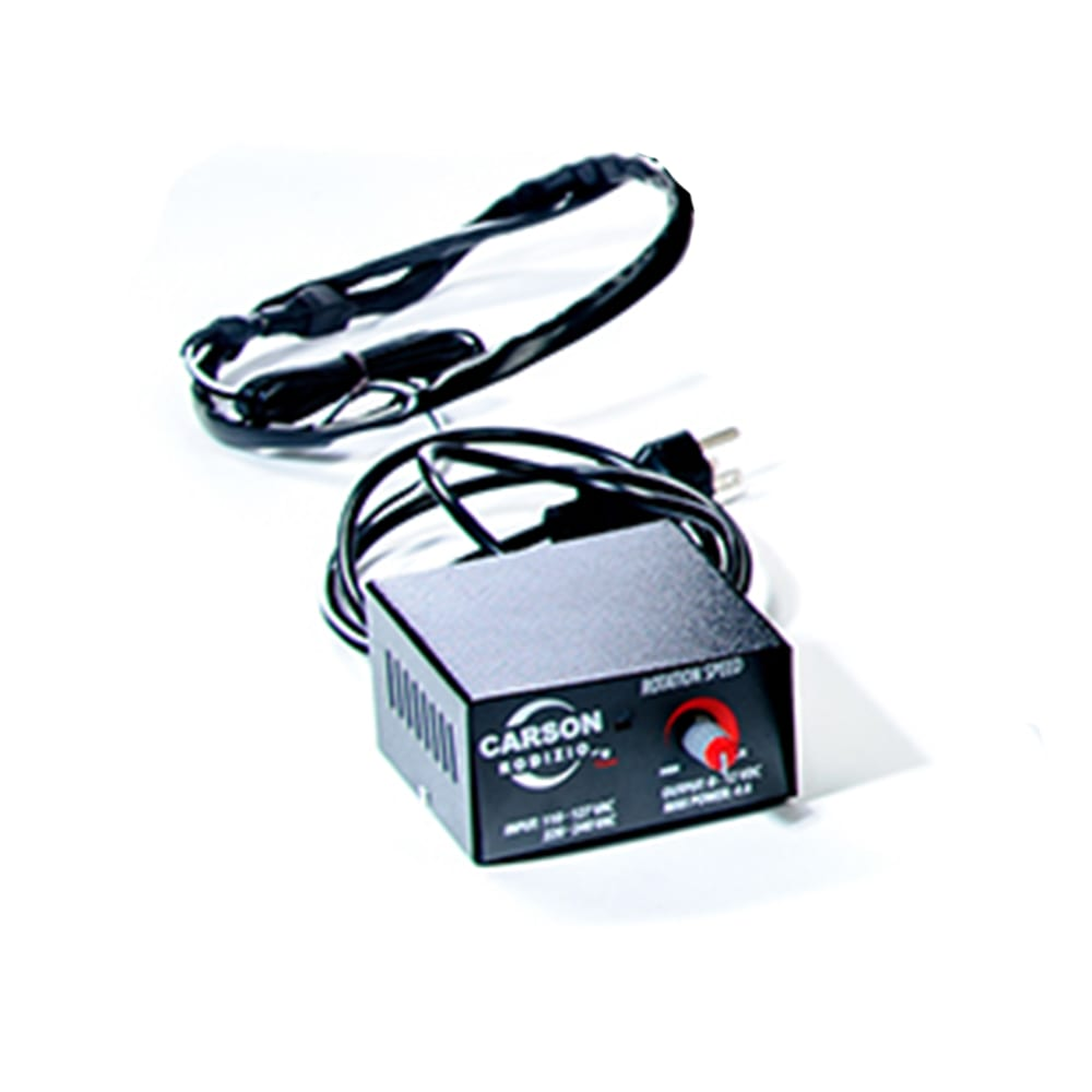 Carson Rodizio Kit AC Adapter